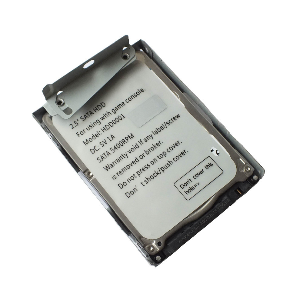 320gb Hdd Hard Disk Drive Mount Bracket For Sony Ps3 Super Slim Playstation 3 320 Gb Cech 400x In Memory Cards From Consumer Electronics On Alibaba Group