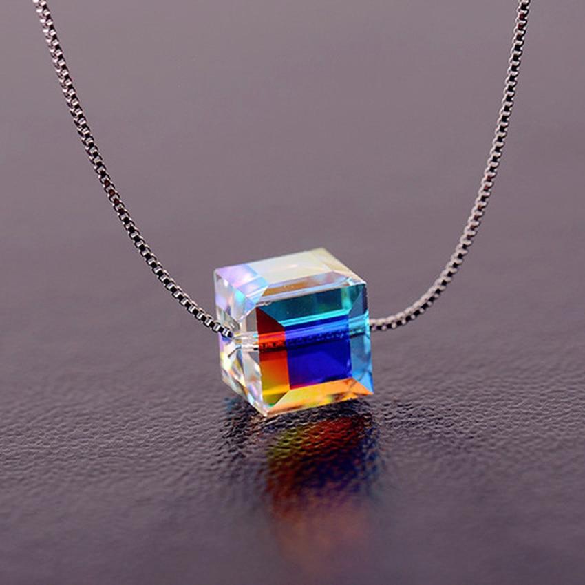 Знакомства ожерелье девушки