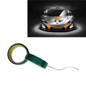 Image 5 - Renkli film aracı iz gıda film paketleme hattı araba giyim vücut güzellik hattı 500 CM araba modifikasyonu yok