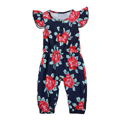465d19e0943a Detail Feedback Questions about FOCUSNORM Floral Overalls Infant ...