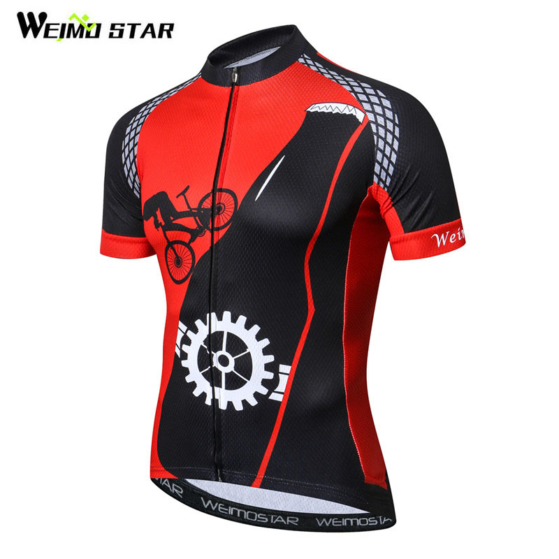 Weimostar Beer Cycling Jersey Shirt 2019 Pro Team Cycling Clothing Quick Dry Bicycle Clothes Polyester MTB Bike Jersey CiclismoWeimostar Beer Cycling Jersey Shirt 2019 Pro Team Cycling Clothing Quick Dry Bicycle Clothes Polyester MTB Bike Jersey Ciclismo