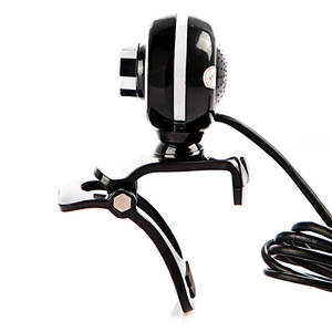Image 4 - HXSJ 480P موضة HD كاميرا ويب بكسل USB2.0 الكمبيوتر كاميرا ويب A848 ميكروفون مدمج للكمبيوتر المحمول كاميرا الفيديو