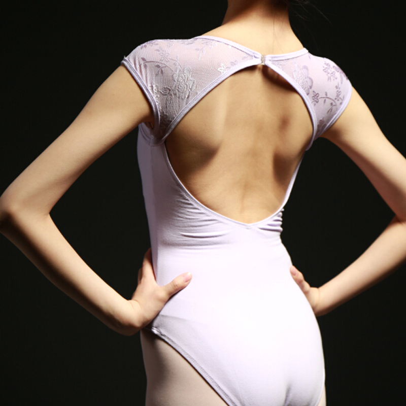Adult Ballet Tight And Leotard Practise Gymnastics Dance Dress Performance Clothing For Gilr And Women A-0003