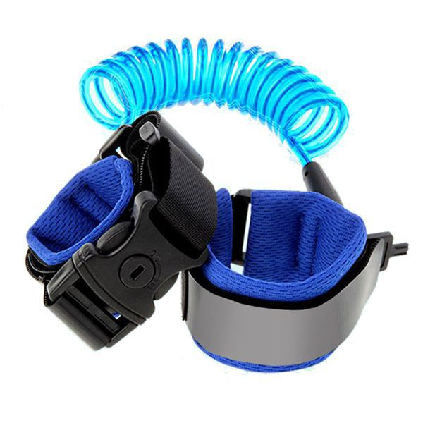 New Upgrade Anti Lost Wrist With Safety Baby Strap Rope Children Walking Hand Belt Band 13