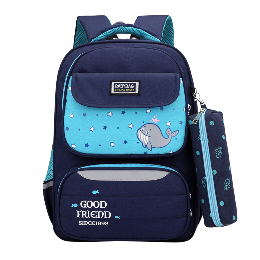 Casual Backpack Travel-Bag Large-Capacity Women New -712 Students
