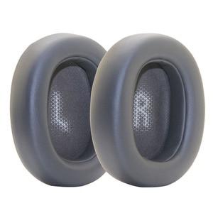 Image 5 - Poyatu earpads para jbl everest elite 750 750nc sem fio bluetooth fones de ouvido substituição almofadas almofada copos arma de metal