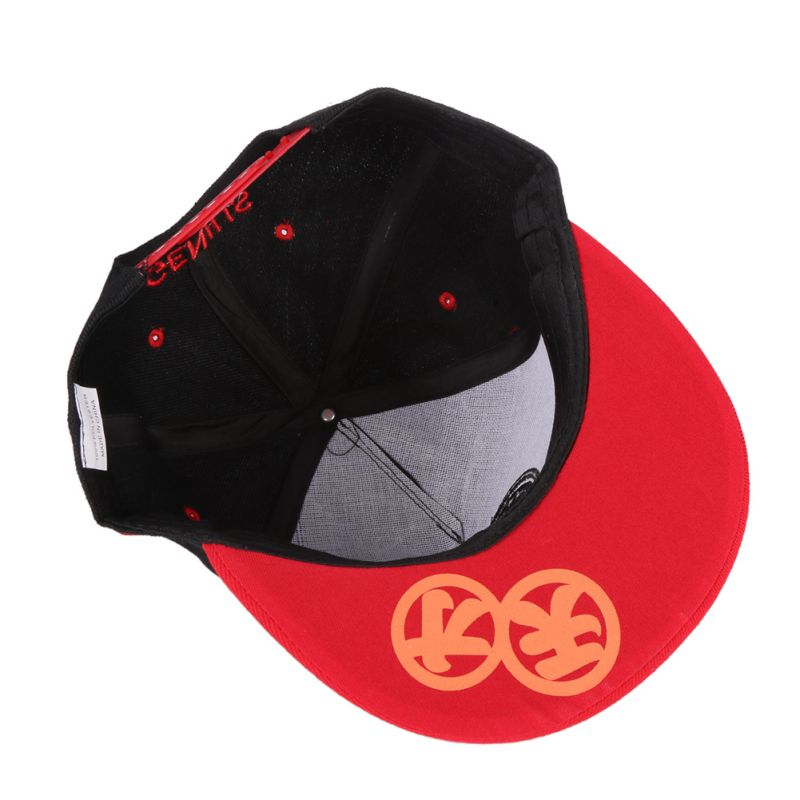 Baseball Caps Men Flat Hat Snapback Cap Women Hip Hop Letter S72 Men's Baseball Caps