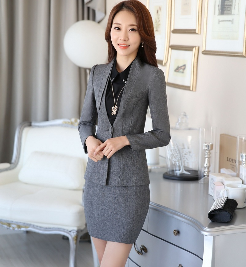 Business Formal Jackets for Women