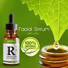 Anti Aging Whitening Face Serum Retinol 2.5% Vitamin A/C /E Facial Anti Wrinkle