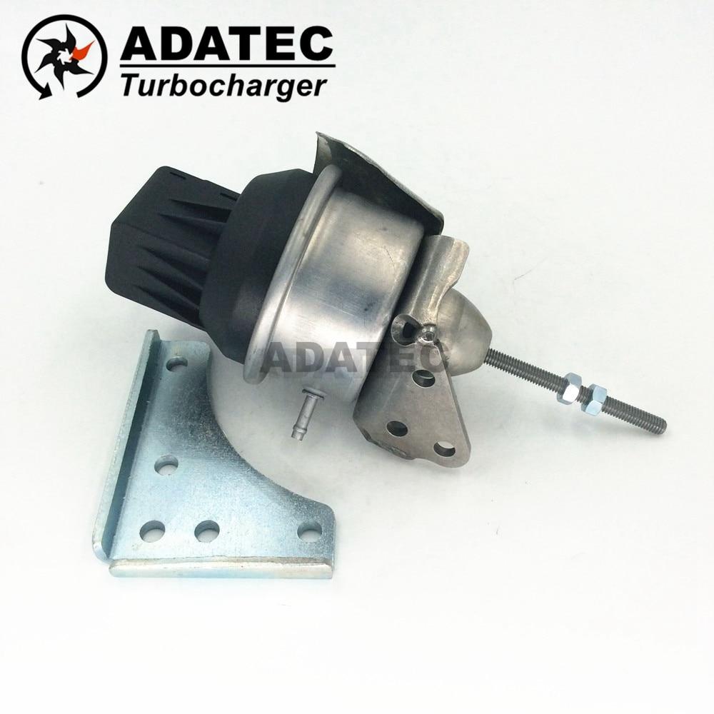 KKK Turbocharger wastegate actuator K03 BV43 53039880155 53039700155 1118100-ED01 for Great Wall HAVAL H6 GW4D20 2.0LD 140HP k03 turbocharger core bv43 53039880155 53039700155 1118100 ed01 turbine cartridge for great wall haval h6 gw4d20 2 0ld 140hp