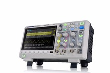 "NEW! Siglent SDS1202X-E 200MHz digital oscilloscope Standard serial decode 2 Channels 7"" TFT-LCD 1GSa/s Sampling FREE SHIPPING"