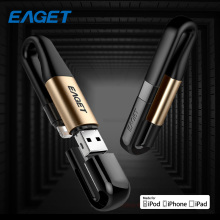Eaget I90 USB-Sticks 64 GB 128 GB USB 3.0 Lade Speicher-Stick USB Stick Pen Drive Multi Pendrive Für IPhone Laptop