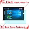 Hoge Kwaliteit Gehard glas screen protector Voor CHUWI HiBook HIBook Pro 10.1