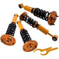 For Lincoln Navigator Air to Coil Spring Struts Suspension Conversion 2003 2004 2005 20006