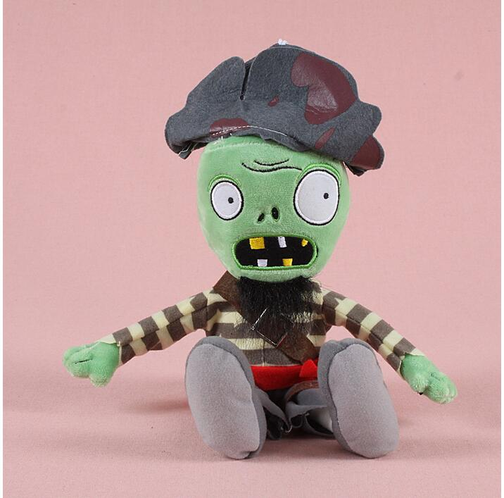 Hot sale Plants vs Zombies (Peach) plush toy Doll Game Figure Statue Baby Toy for Children Gifts Party toys