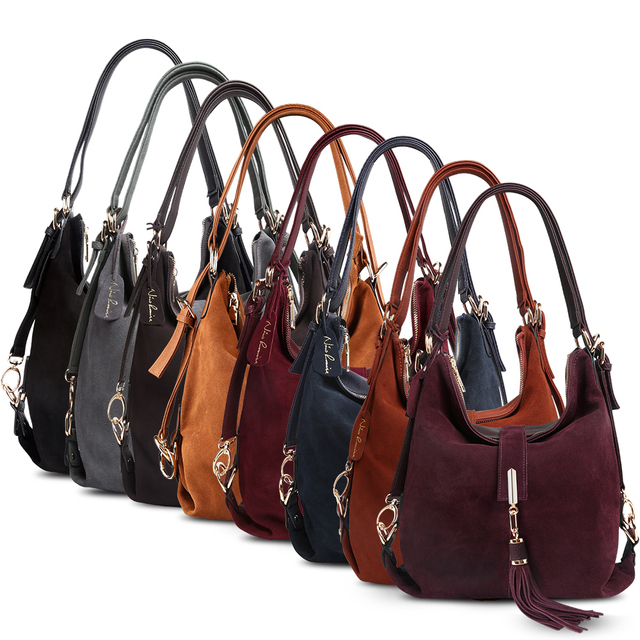 Best Leather Shoulder Bags | Shoulder Bags for Women