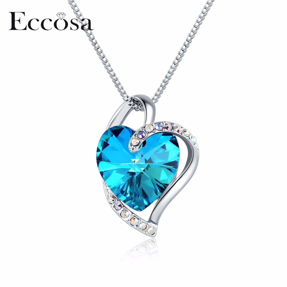 valentine clover lock matching key fashion dp lucky heart leaf steel com l pendant titanium necklaces valentines amazon birthday necklace stainless for couple four anniversary and day gifts