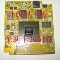 Original For ASUS Z99S F8S F8SV f8SG F8SN A8S X81S N10P-GV2-C1 GT220M 1GB Graphic Card Video Card GPU Replacement