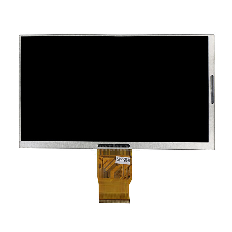 New 7 Inch Replacement LCD Display Screen For DEXP URSUS G270I tablet PC Free shipping