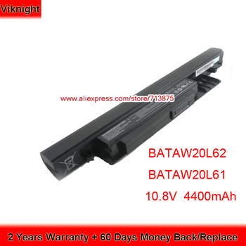 High Quality BATAW20L62 BATAW20L61 Battery For BENQ Joybook S43 Jetbook 9742s Compal AW20 Laptop BL201