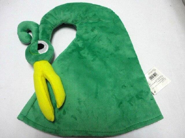 Горячие Игры Легенда О zelda Ссылка Косплей Hat Cap мягкая Зима Плюшевые Зеленые Шапочки Косплей Аксессуары Подарочные Игрушки для взрослый