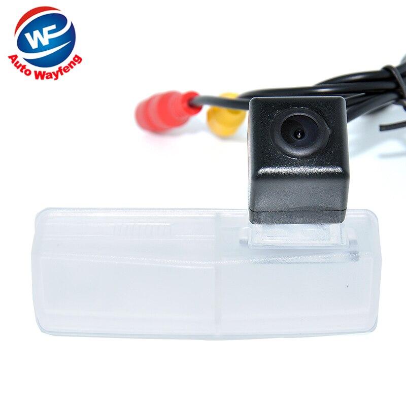 მაღალი ხარისხის HD CCD - მანქანის ელექტრონიკა