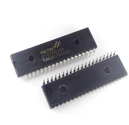 2 PCS HT82K629A HT82K629 DIP40 Keyboard Encoder IC NEW