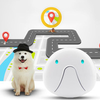 LBS Location Smart Voice Call Cat Dog Pet GPS Tracker With Collar Tracking Electronic Locator Mini Real Time Waterproof WIFI