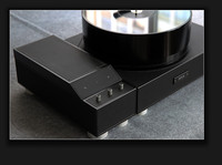 T11 Aluminum Air Bearing Turntable Equipped With Newly Developed Air Bearings