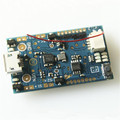 Hot New Micro Scisky 32bits Brushed Flight Control Board Built-in FlySky Compatible RX For DIY Micro Frame