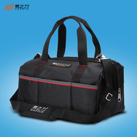 12 14 16 18 Tool Bags 600D Close Top Wide Mouth Electrician Bags Small Bags