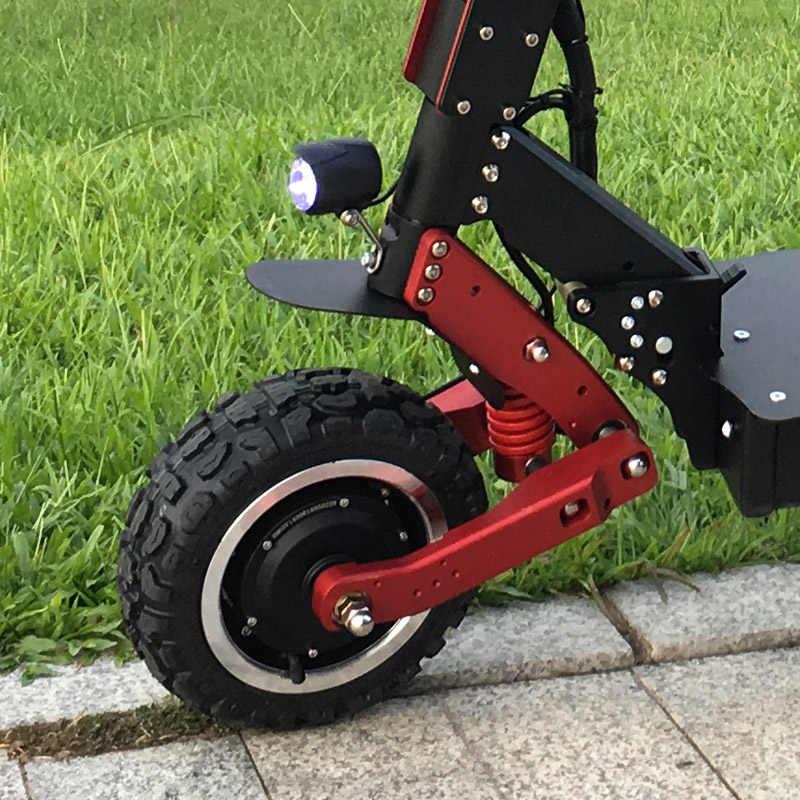 FLJ большой колесный Электрический скутер для взрослых с 3200 Вт мощность Электрический e скутер внедорожный fat tire kick скутер