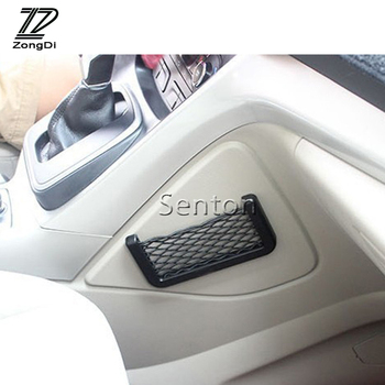 ZD Car Styling Carrying Bag Automobiles Stickers For Mercedes W203 W211 W204 W210 Benz BMW F10 E34 E30 F20 X5 E70 Accessories image