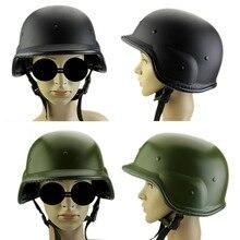 США Swat Airsoft M88 Pasgt Кевлара Шлем Capacete Военная Тактическая Спорт Армия Swat Регулируемый Шлем