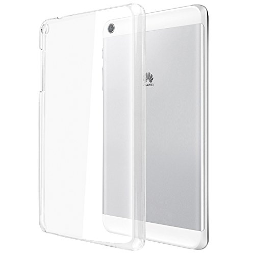 MediaPad T1 7.0 T1-701u Case Soft TPU Clear Crystal Cover For Huawei MediaPad T1 7.0 T1-701u Case Shell cover Transparent Capa
