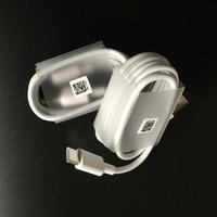 10 Teile/los USB 3,0 Typ-C Schnelle Schnell Lade Ladegerät Kabel USB-C Kabel für Leeco le 2/pro 3/max 2/Letv one s 1s/x600/x800/x900