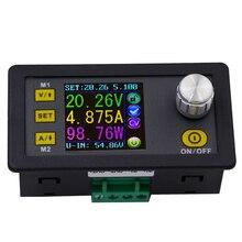 תצוגת LCD דיגיטלית DPS5005 הנוכחית מתח קבוע צעד למטה מודול ספק כוח שליטה הניתנת לתכנות מד זרם Voltmete 21% הנחה