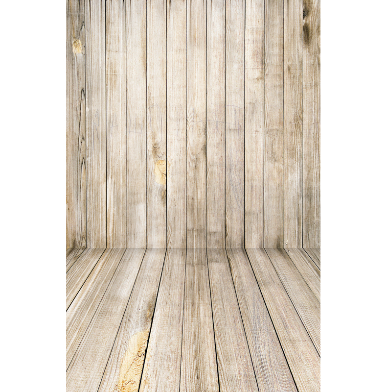 5X7ft Wooden Board Wallpaper Children Baby Photography Background Vinyl Background for Photo Studio Gallery Backdrops Floor-313