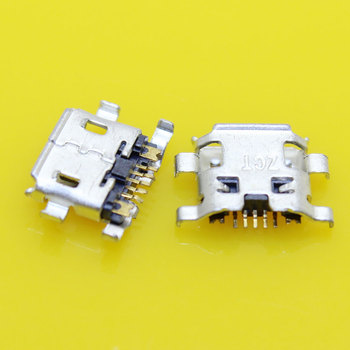cltgxdd Micro USB Jack Charging Port Connector For Asus NEXUS 7 ME370T ME370TG ME571K ME571KL For Google Nexus 7 1st 2nd Tab image