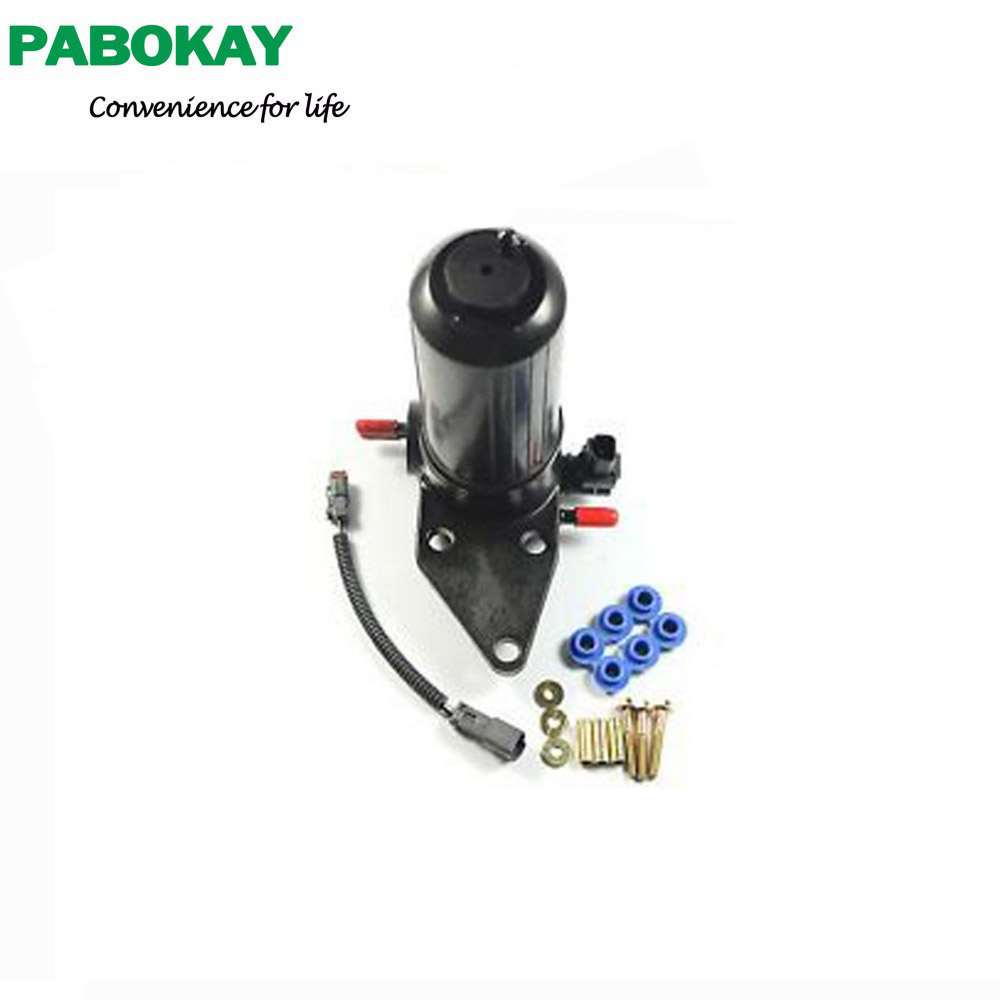 ULPK0041 FOR PERKINS FUEL LIFT PUMP FITS ASV TEREX RC85 RC100 RCV PT100 ULPK0041
