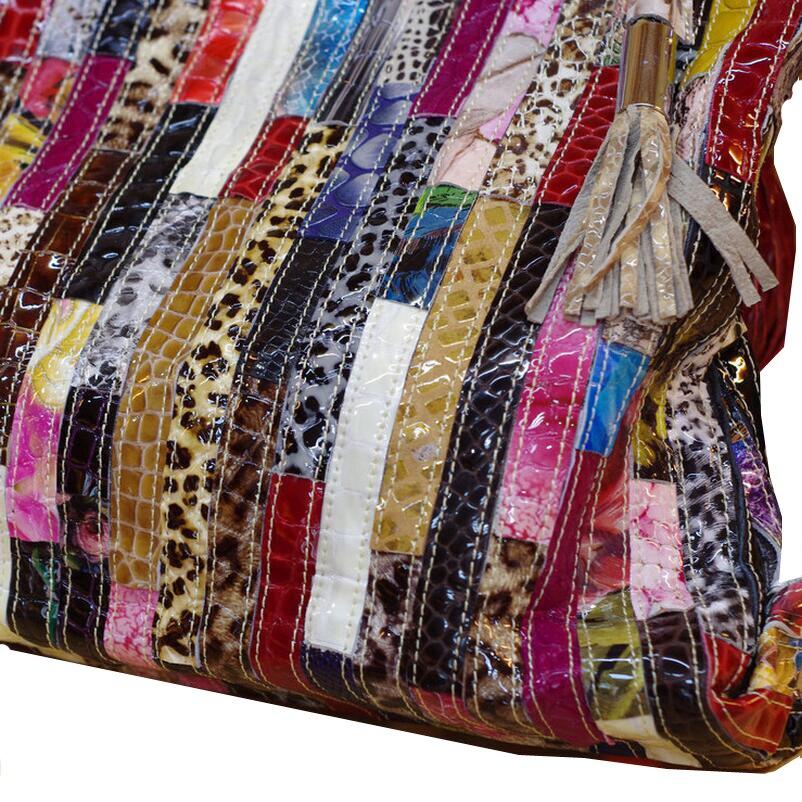 ombro sacolas crossbody sacolas para Big Bag Inner Structure : Zipper Secret Pocket, Credential Pocket