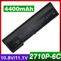 4400 mah batería del ordenador portátil para hp elitebook 2730 p 2740 p 2740 w 2760 p 2740 p 2760 p tablet pc hstnn-xb4x nbp6b17b1 hstnn-xb43 ot06xl