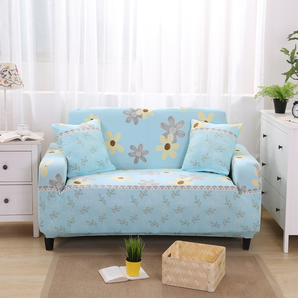 Aliexpress.com  Buy Cool floral design l shaped sofa slip covers/reclining sofa cover/slipcover for sofas/corner sofa cover elastic couch washable from ... & Aliexpress.com : Buy Cool floral design l shaped sofa slip covers ... islam-shia.org