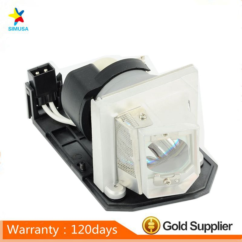Projector Lamp Bulb AJ-LBX2B  with Housing for LG BW-286, BX-286 сборная модель lbx w элизион
