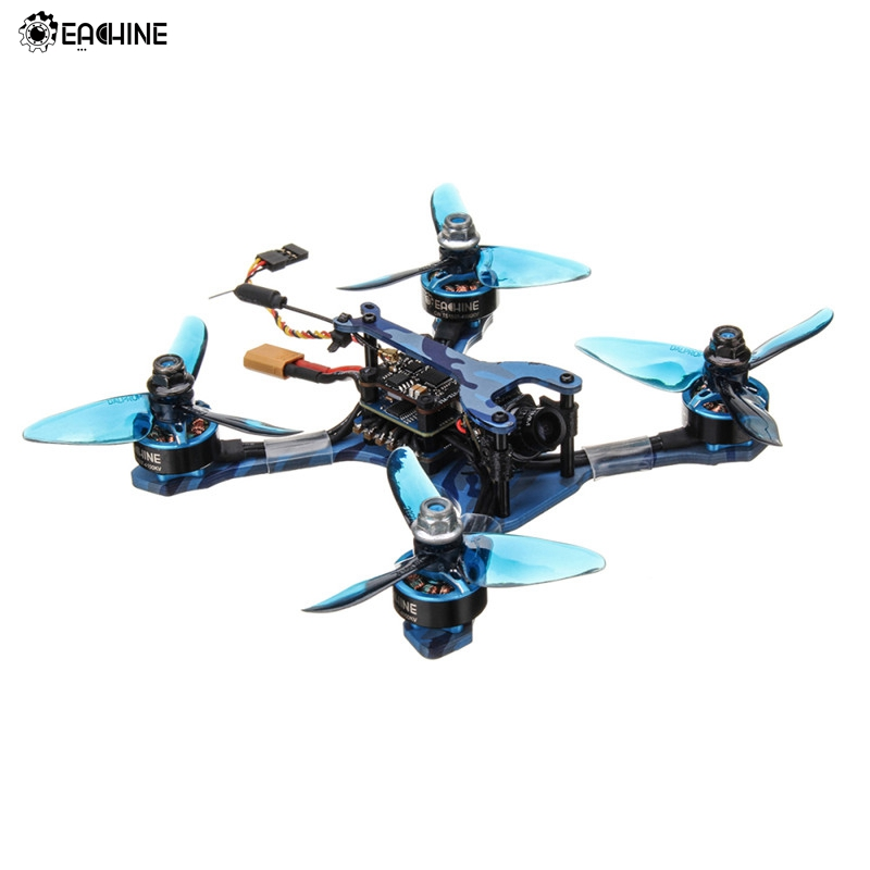 Presale Eachine Wizard TS130 FPV Racing Drone PNP F4 OSD 20A Dshot600 40CH Smart Audio 200mW VTX eachine ts5840 upgraded 40ch 5 8g 200mw wireless av transmitter tx for fpv multicopter