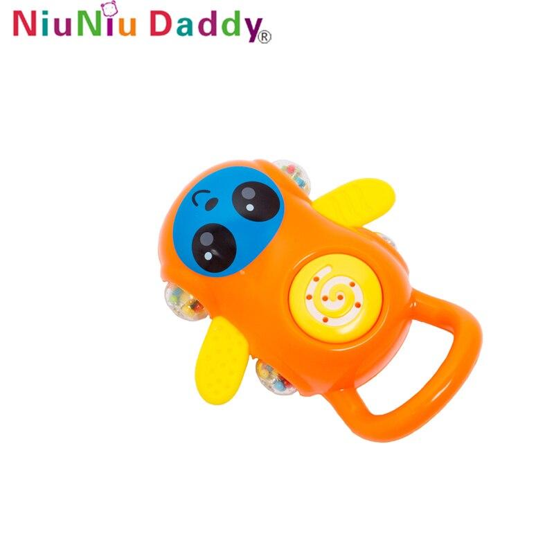 Ніуні Папа Дитяча Коляска Грати Грати - Іграшки для малюків