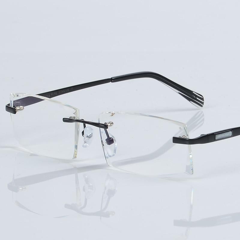 Syzet e pastra të Titaniumit të Manit për Tituj 2017 për Diamond - Aksesorë veshjesh - Foto 6