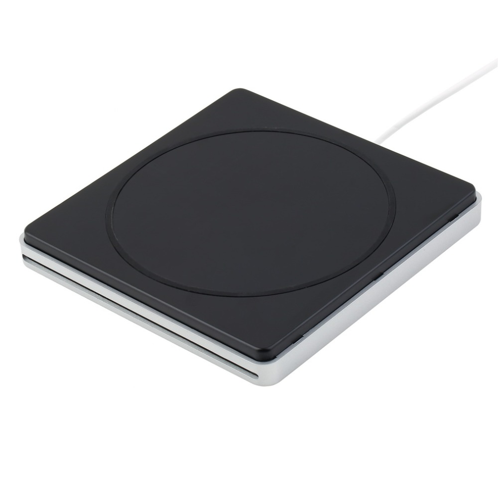 USB External Slot in DVD CD Drive Burner Superdrive for Apple MacBook Air Pro Top Quality 4