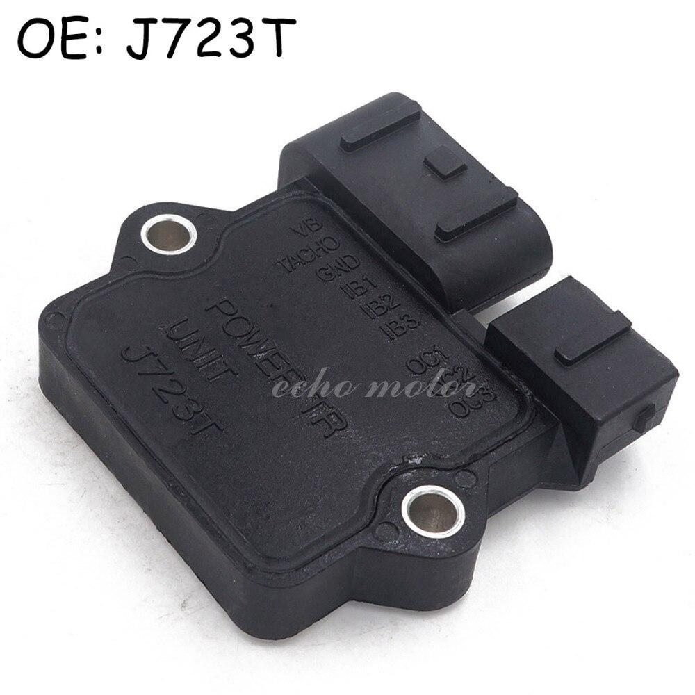 J723T MD152999 MD349207 MD326147 MD338252 MD338997 Ignition Module For Mitsubishi Montero Sport Diamante 3000GT Dodge