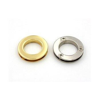 20mm (inner) Round Eyelet Grommets 30 pcs/lot
